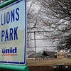 Lions Park (Staff Photo by BONNIE VCULEK)