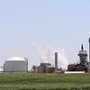 The KOCH plant east of Enid is north of 78th Street and E. Market. (Staff Photo by BONNIE VCULEK)