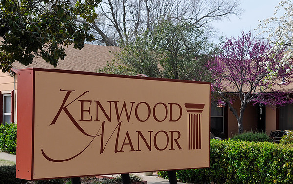 Kenwood Manor has been fined more than $1.3 million for not taking necessary actions while having a registered sex offender live at the home. (Staff Photo by BILLY HEFTON)
