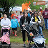 Garber MS Walk begins Saturday, April 27, 2013. (Staff Photo by BONNIE VCULEK)