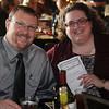 Rick and Charity Goben (Staff Photo by BONNIE VCULEK)
