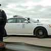 Vance Air Force Base Police (Staff Photo by BONNIE VCULEK)