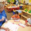Progress_Community Service_Foster Grandparents