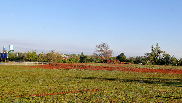 Waukomis Roundtop