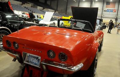 Corvette Expo