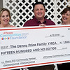 J C Penney Communities Foundation Donation