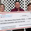 J C Penney Communities Foundation Donation