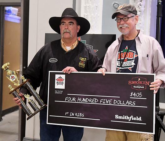 BBQ Winners