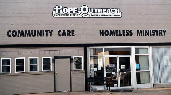 Progress Community Service Hope Outreach