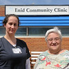 Progress Community Service Enid Community Clinic