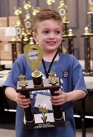 Kids Q Champions