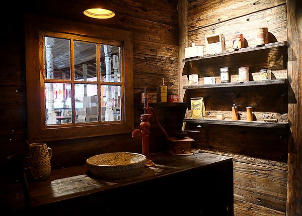 Swadley's Bar*B*Q