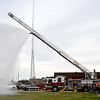 Enid Fire Department Citizen Fire Academy