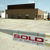 An investor buys the Dolese Yard on W. Chestnut. The new tenant will be Power Secure. (Staff Photo by BONNIE VCULEK)
