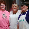 T & A Productions' TOSSED Winners from Rounds 1,2 and 3 (Staff Photo by BONNIE VCULEK)