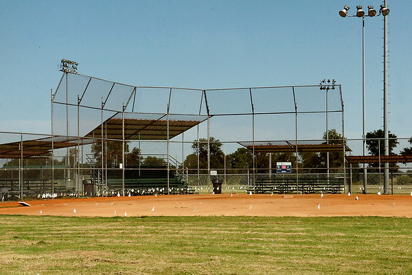 The city of Enid may take over the EJRT youth sports programs. (Staff Photo by BONNIE VCULEK)