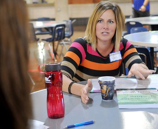 New EPS Teachers