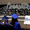 YouthBuild Graduation