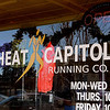 Wheat Capitol Running Company will be closing after only two years in downtown Enid. Enid Regional Development Alliance awarded the local business two grants. (Staff Photo by BONNIE VCULEK)