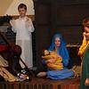 St. Joseph Catholic School Christmas Program (Staff Photo by BONNIE VCULEK)