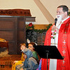 St. Joseph Catholic School Christmas Program (Staff Photo by BONNIE VCULEK)
