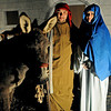 Members of the Enid First Nazarene Church reenact the truth of Christmas during a living drive-through nativity Friday, Dec. 13, 2013. The final production this Christmas season runs from 6:30-9 p.m. Sunday evening. (Staff Photo by BONNIE VCULEK)