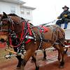 Bennie's Barn Open House and Wagon Rides with Santa (Staff Photo by BONNIE VCULEK)