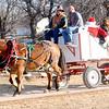 Bennie's Barn Christmas