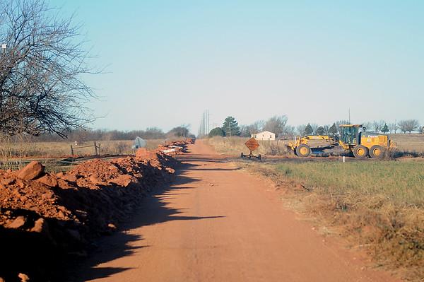 County Roads/Bridges