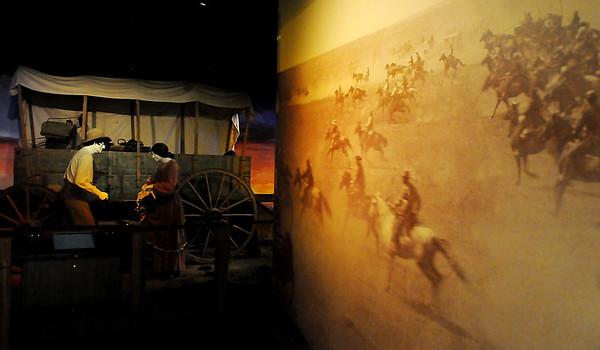 Cherokee Strip Land Run
