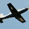 T-6 Texans II Flights Resume