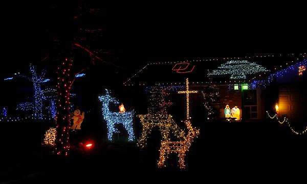Lights Galore