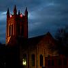 Bivens Chapel Christmas