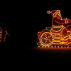 Cruising Santa