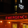St. Mary's Regional Medical Center Emergency (Staff Photo by BONNIE VCULEK)