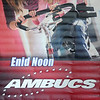 Enid Noon AMBUCS Trot 4 Trykes banner (Staff Photo by BONNIE VCULEK)