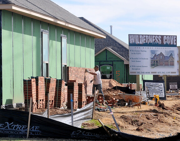 Wilderness Cove Construction