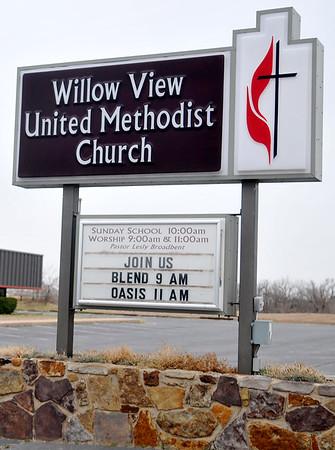 Progress_Faith_Willow View United Methodist Church