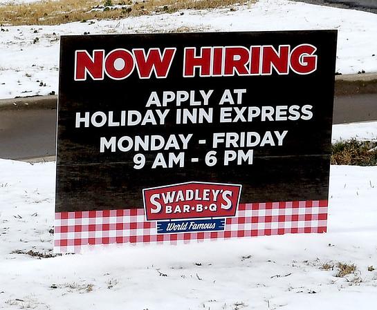 Swadley's Bar-B-Q Hiring