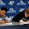 EHS Signing