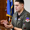 Major Kinsley Jordan