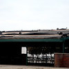Meadowlake Park South Pavilion Damaged