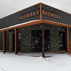 Expendinture Brewery in Okarche Wednesday February 5, 2020. The brewery is scheduled to open February 15. (Billy Hefton / Enid News & Eagle)
