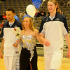 Enid High School Basketball Homecoming (Staff Photo by BONNIE VCULEK)