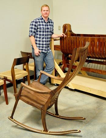 Progress_Eco Dev_Lamerton Woodworking