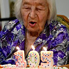 105th Birthday