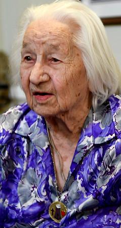 105th Birthday