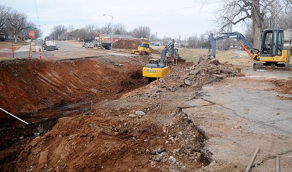 E. Broadway Bridge Update