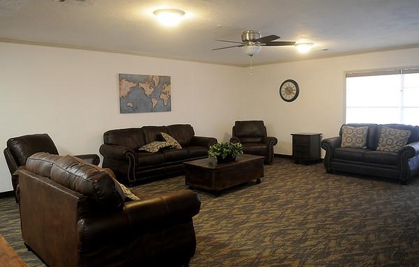 Care Facility Feature