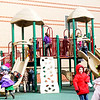 Chisholm Elementary Playground